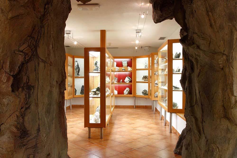Mineralienmuseum